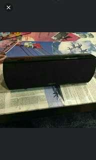 Definitive Technology ProCinema 600 Center Speaker (Black)