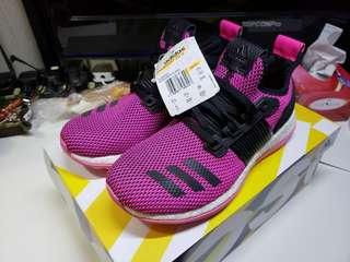 100% 原裝正貨 Adidas Pure Boost 桃紅色