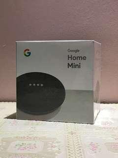 Google Home Mini (NEW!!)