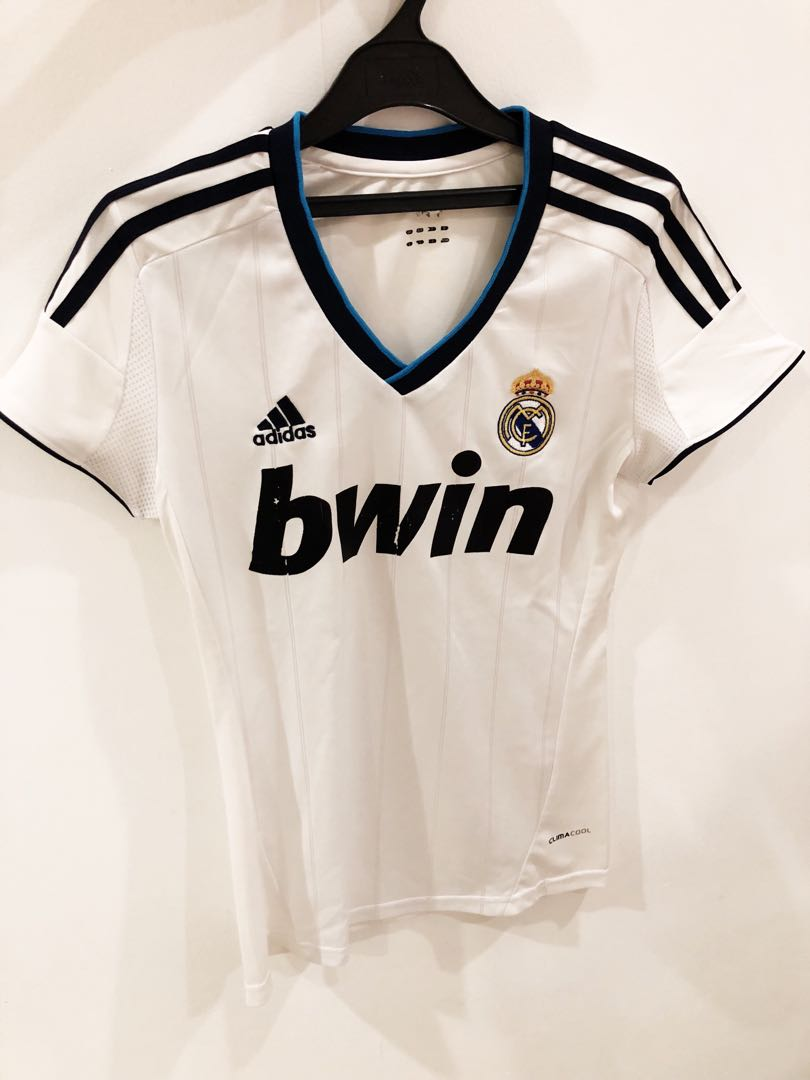 00a8278d4af Adidas Real Madrid Women s Jersey