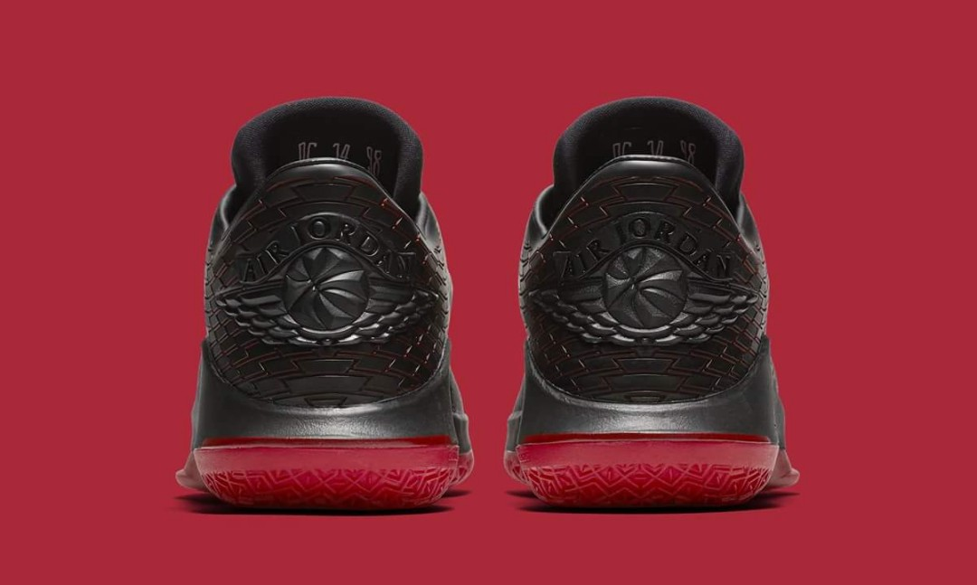 7b5bdc51cf5c4c Air Jordan XXXII Low Cut  Last Shot