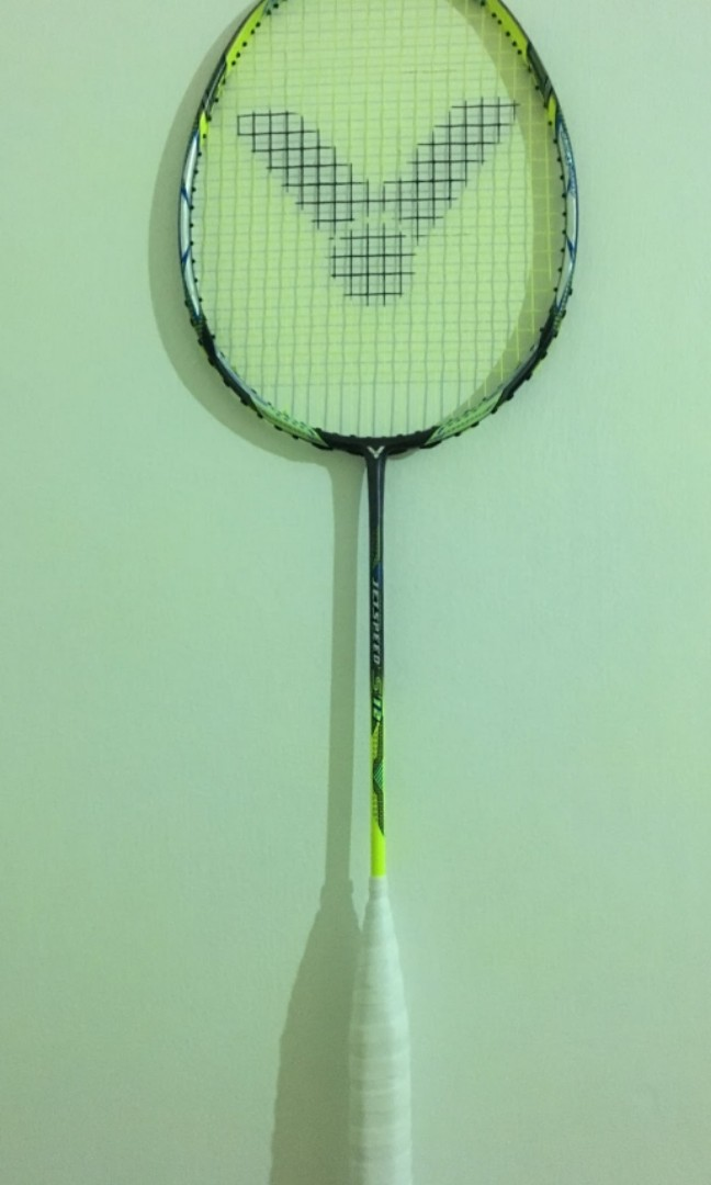 a92add23ead Badminton Racket victor