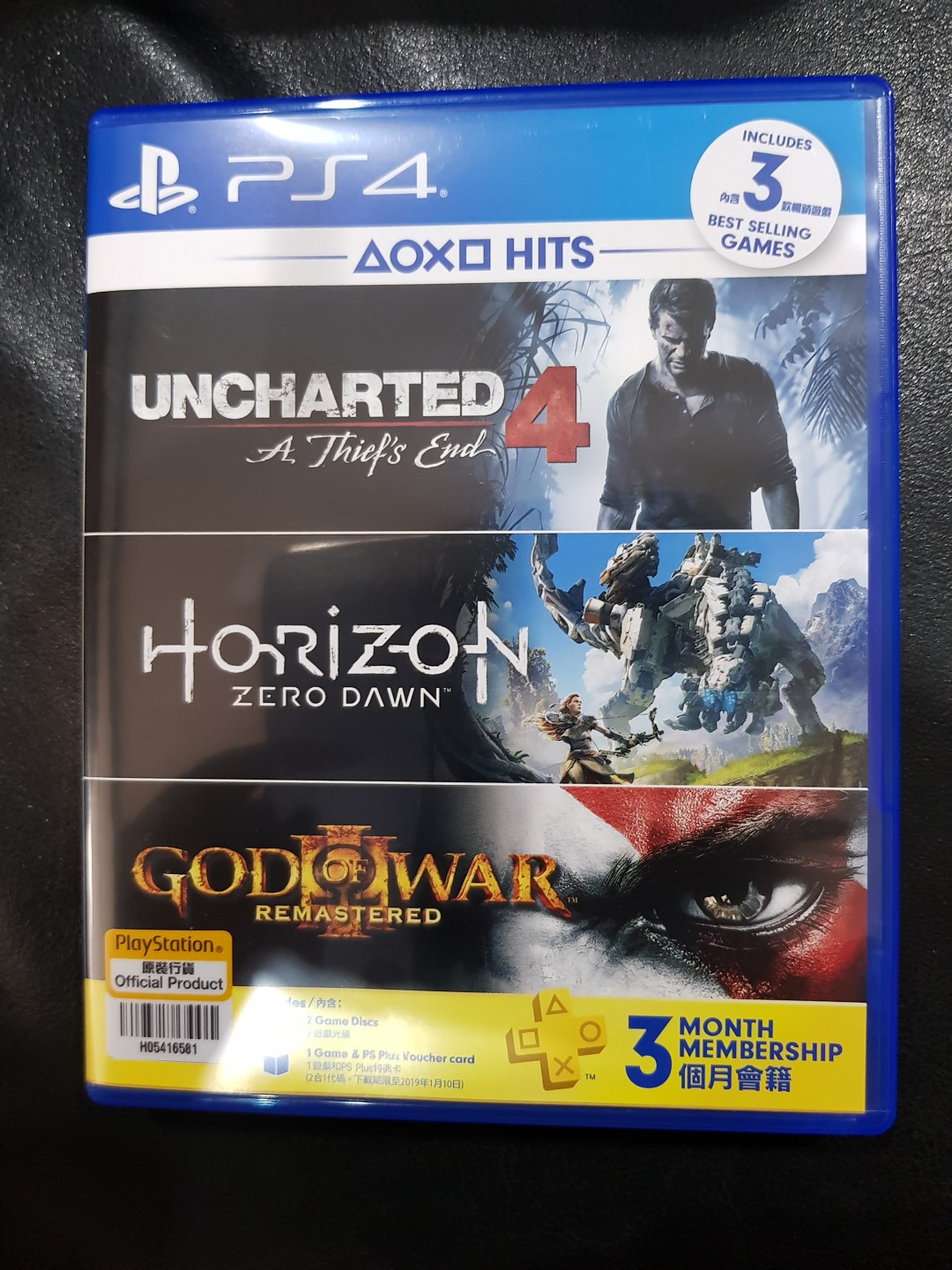 Bd Ps4 Bundle Second 99 Video Game Di Carousell Kaset Watch Dogs Reg 1