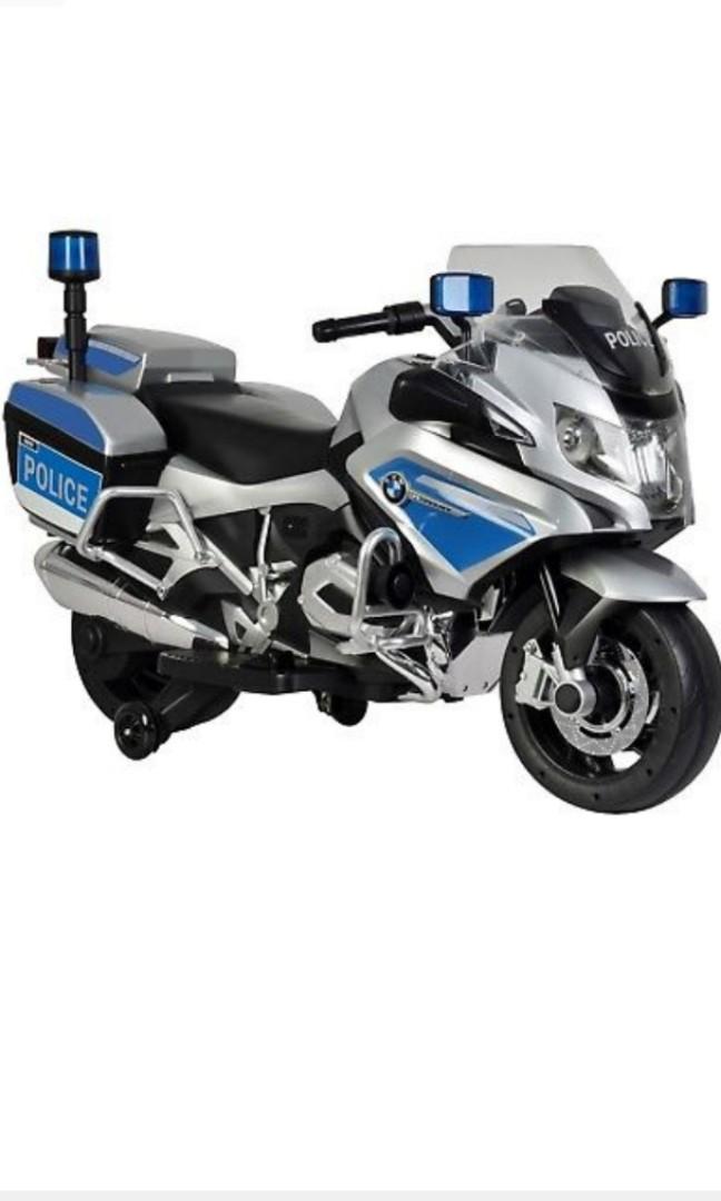 Last Stock Bmw R1200rt Police Bike Motorbikes Motorbikes For Sale