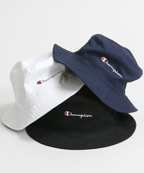 Brand New Authentic   Champion Bucket Hat   from Japan!!😊 3842051d53b