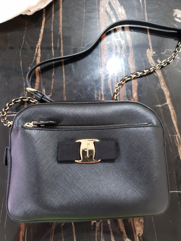 16245e638e Ferragamo Sling Bag