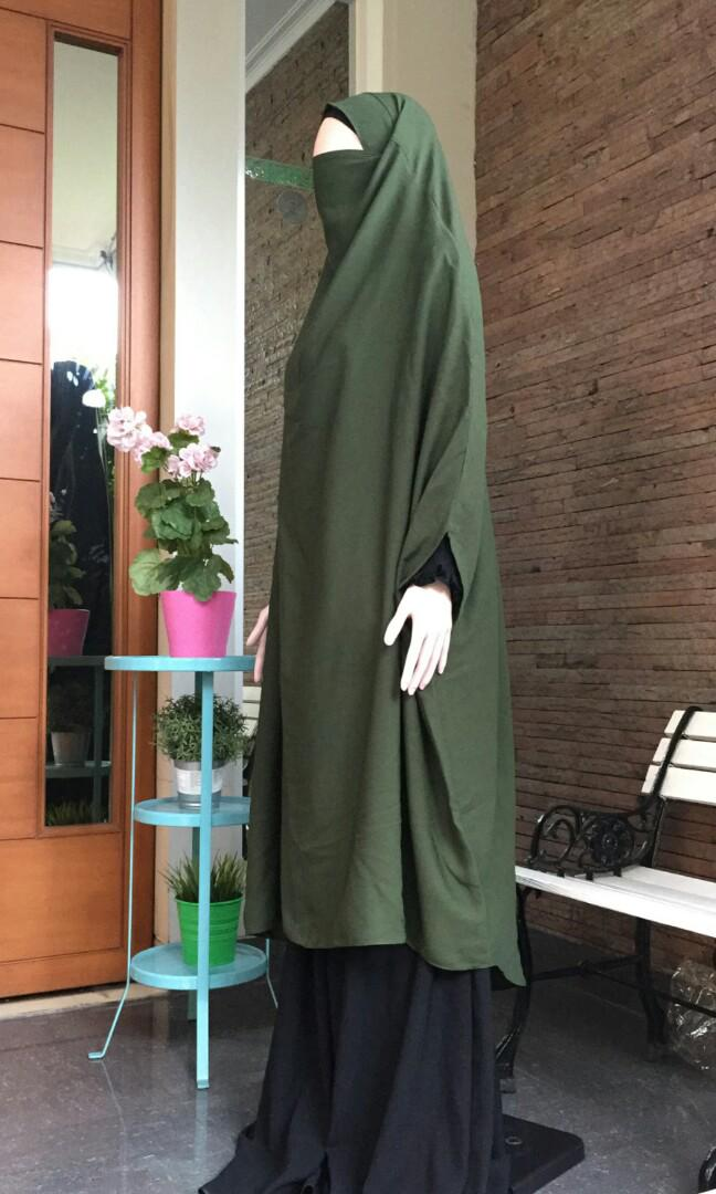 French Khimar Daily
