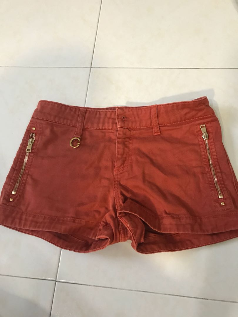 06aeb20d18 Gucci Shorts, Women's Fashion, Clothes, Pants, Jeans & Shorts on ...