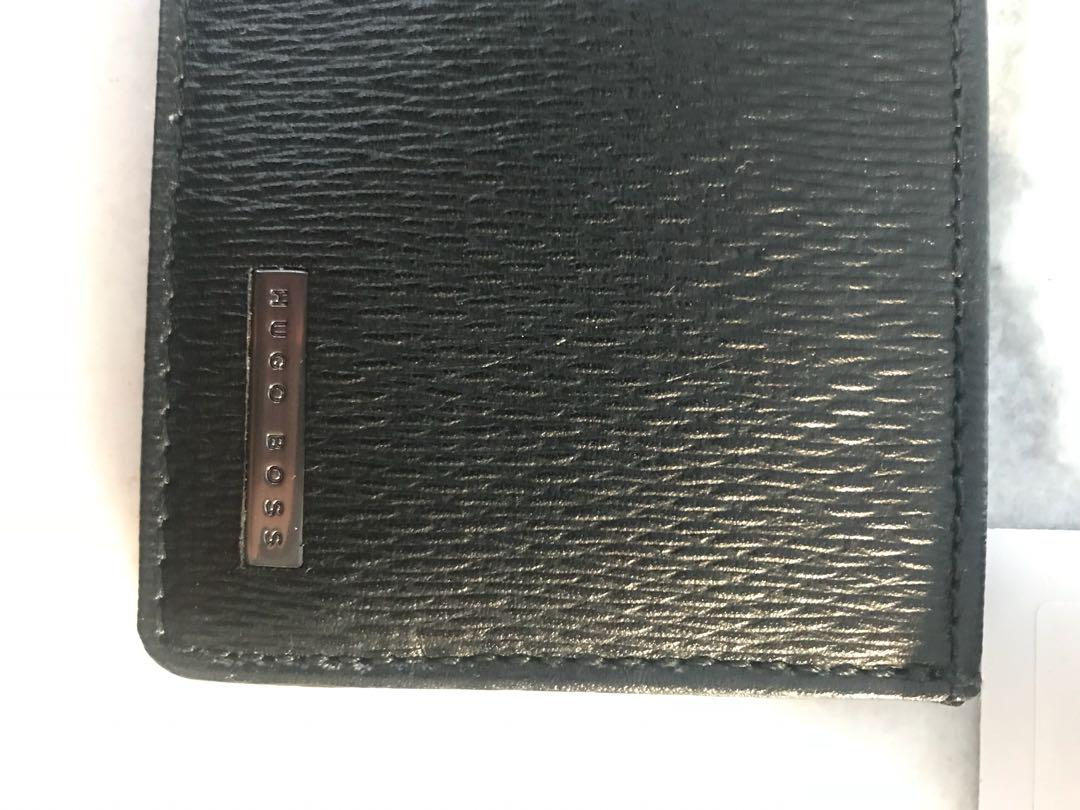 Hugo Boss Card holder