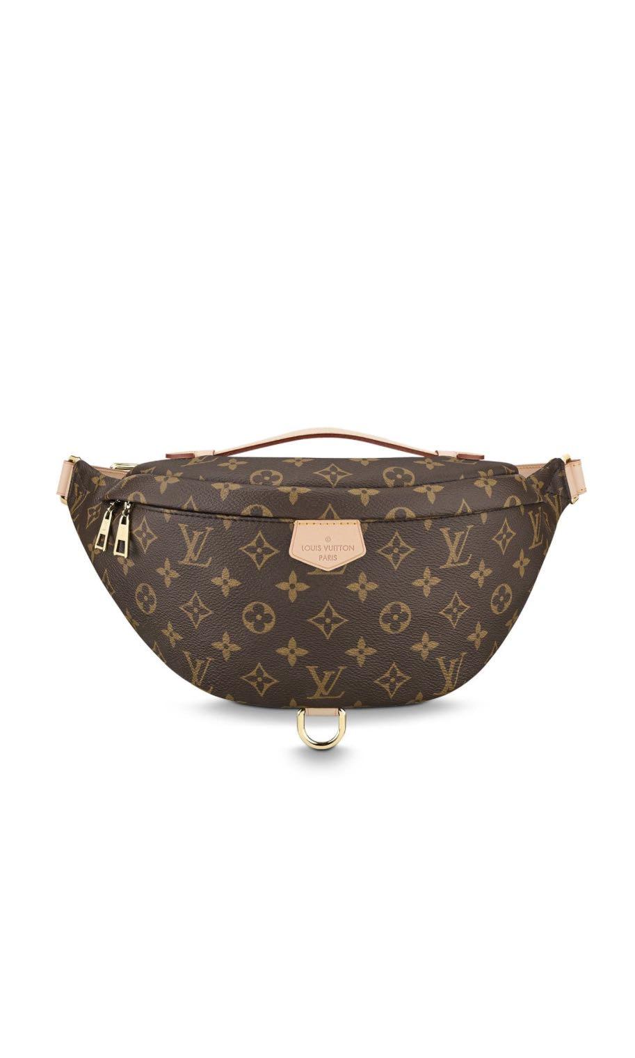 Louis Vuitton Bumbag Sac Ceinture M43644, Luxury, Bags   Wallets ... c14b1d6b6c1
