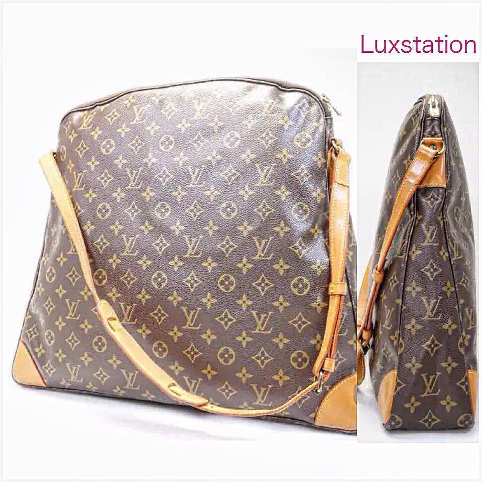 ✨LOUIS VUITTON XL SAC BALADE HOBO ✨, Luxury, Bags   Wallets, Handbags on  Carousell 0589190bad7