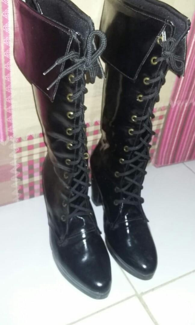 NEGO boots (by sakura costom)