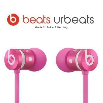 Pink Beats urBeats Earphones IEM In Ear Monitor iPhone Android ... f2d328378cd6