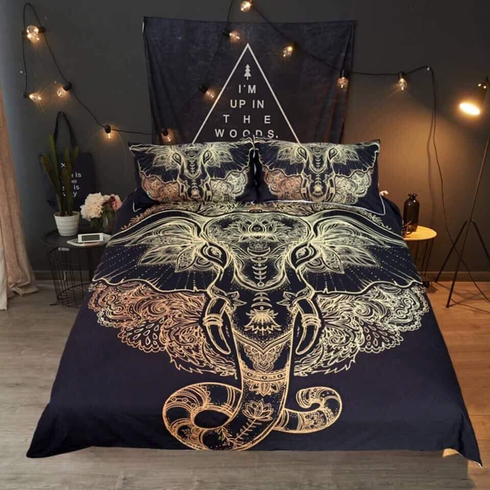 Pre ordered Duvet covers