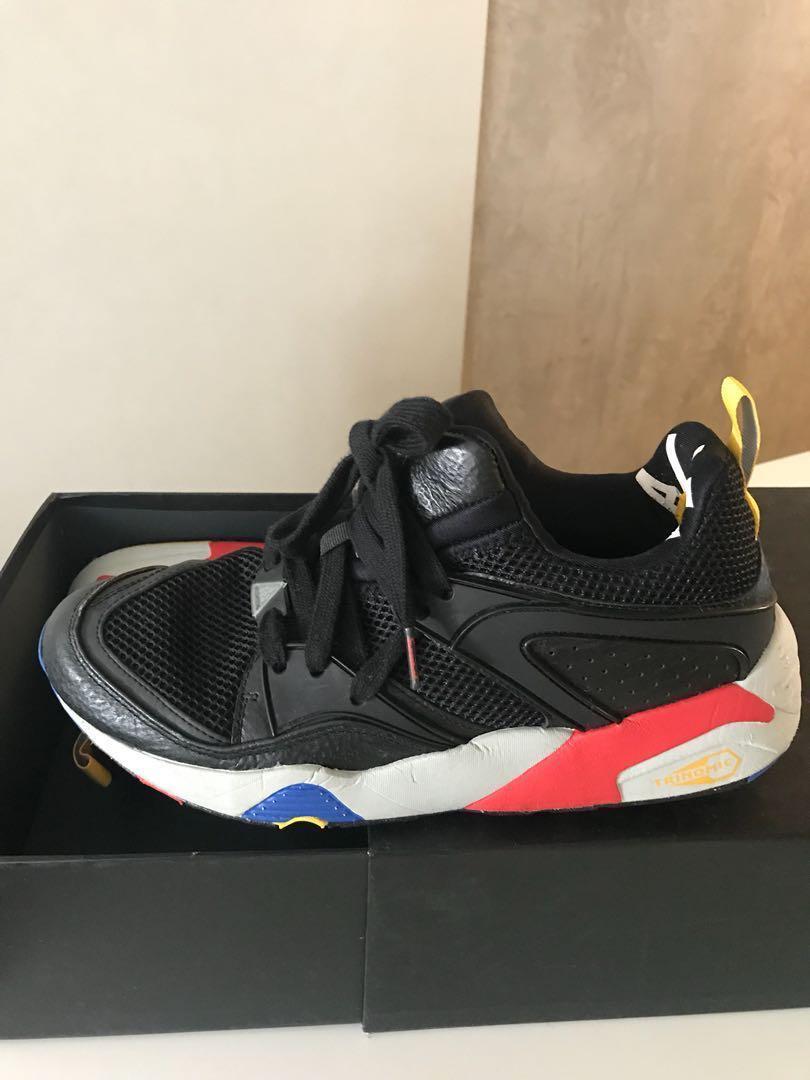 2e8f7a5b1e0 Puma blaze of glory Shoes