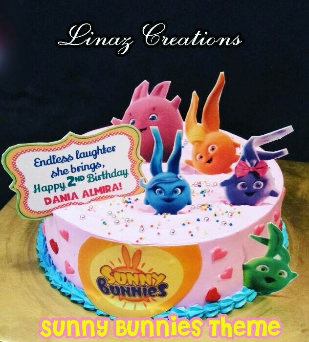 Rainbow Dash Theme Birthday Cake Need A CUSTOMISED CAKES Contact Us