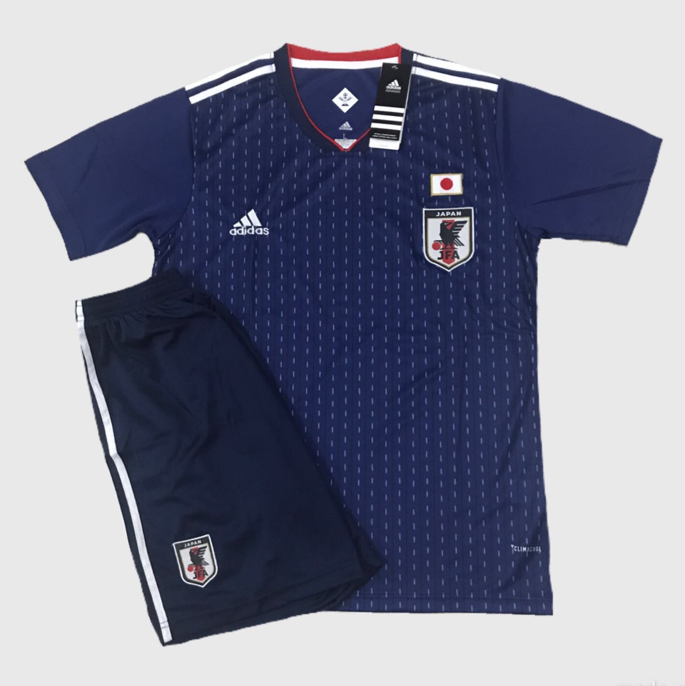 c9b176985 ❗️SALE❗️Japan 2018 World Cup Home Away Kit