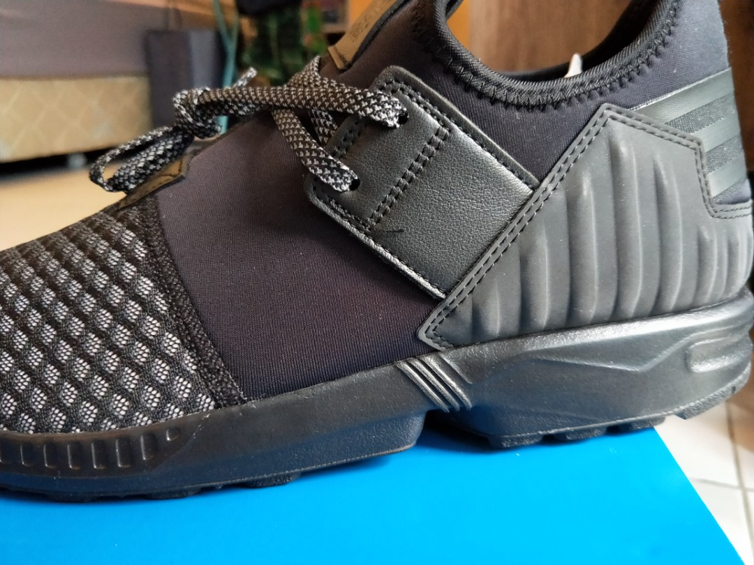 4ee6e1e4ca57b ZX FLUX PLUX (Adidas limited Sneakers )