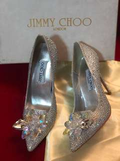 JIMMY CHOO SHOES 👠