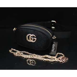 Waist bag Gucci 3 in 1 (New)