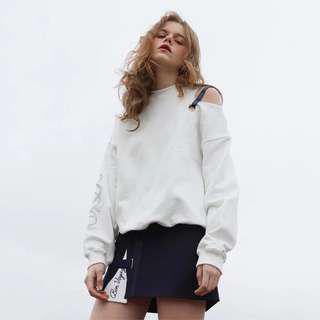 Sweater wanita baru gaya korea.