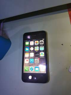 iphone4S 16G