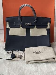 💕Customers purchased, Hermes Birkin 40 Togo
