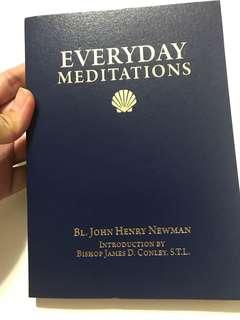 Everyday Mediations