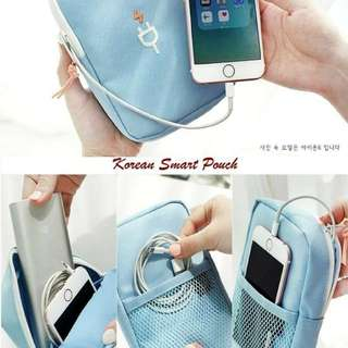 Smart Pouch