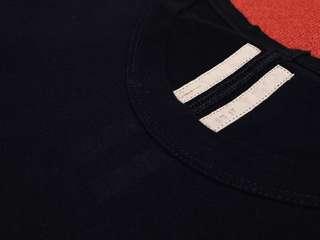 [型格之選] Rick Owens Walrus SS17 Silk Blend Black Size L