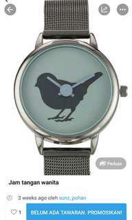 Sale jam tangan wanita