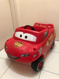 Little Tikes Lighting McQueen