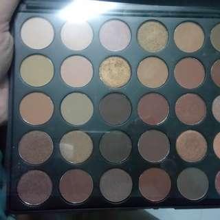 Morphe Eyeshadow 35O palette