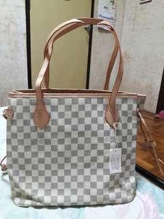 Louis Vuitton Neverfull From Korea