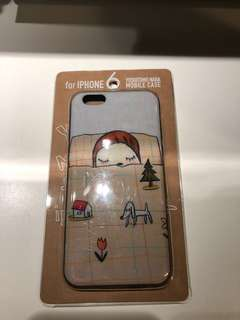 Yoshitomo Nara 奈良美智 iPhone6 case
