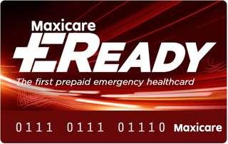 Maxicare EReady Titanium