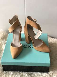 Kookai shoes