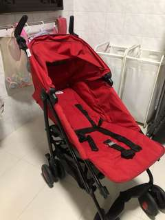 Peg Perego Pliko Mini - Used, good condition