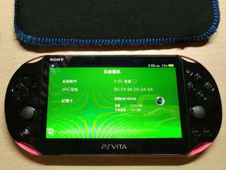 psv 3.68 已經可破解! 支持psvita最高系統3.68 破解! psvtv也可! 另有3ds破解! 2ds new3dsLL new2dsLL都可破解! 並非 ps4 ipad iphone Nintendo switch