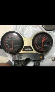 Repair and refurnish of RXZ Meter