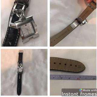 Tommy Hilfiger Watch - LOCKET WATCH