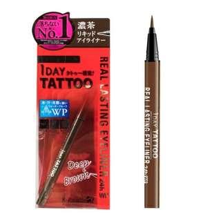 🚚 [BN] K Palette Deep Brown Eyeliner