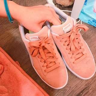 🚚 Puma 鞋