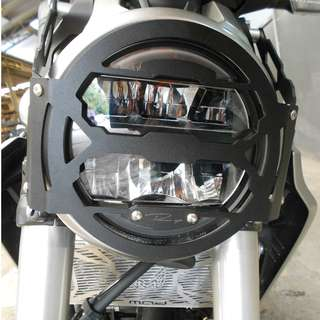 Moto Addict Singapore Honda CB150R CB300R ExMotion Head Light Guard ! Ready Stock ! Promo ! Do Not PM ! Kindly Call Us ! Kindly Follow Us !