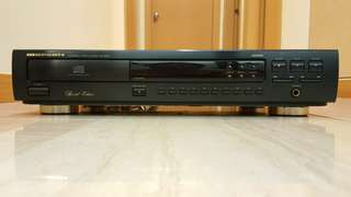 Marantz CD-63SE CD Player Made in Japan