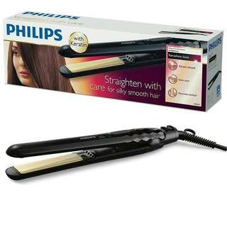 Philips hair straightener HP 8348 / HP8348