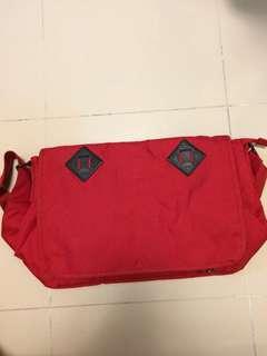 Double Shoc Bag