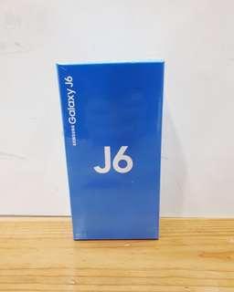 Samsung J6 Kredit Dobel Gratisnya