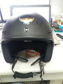 🚚 安全帽 helmet