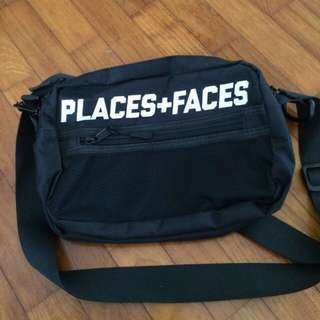 Places+Faces shoulder bag 3M